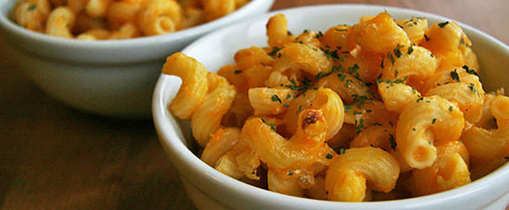 Lightened-Up Mac and Cheese (With a Secret Ingredient!)