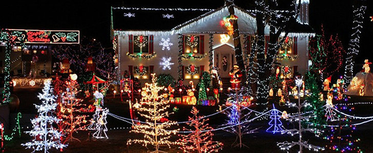 The Reason This Town Is Having Christmas in October Will Make You Cry