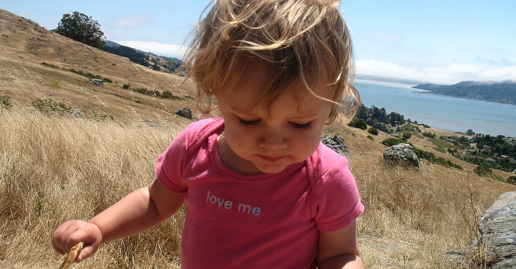 9 Surprising Things I Learned About Life From My Crazy-Active Toddler