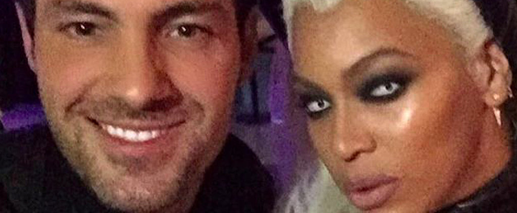 Beyoncé's X-Men Storm Costume is Totally on Point
