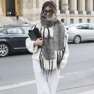 Shopstyles' Best Winter Accessories