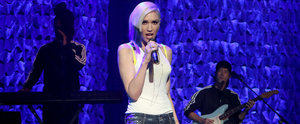 "You Can Practically Feel Gwen Stefani's Pain Watching Her Perform ""Used to Love You"""