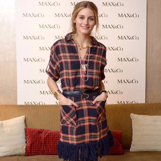 Olivia Palermo Max & Co. Outfits