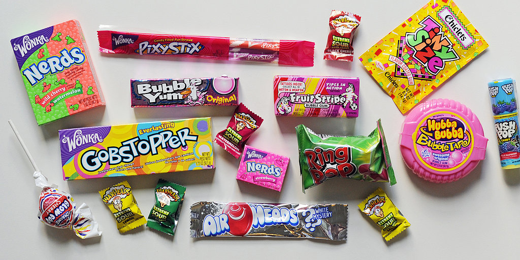 What Elementary School Food Are You?