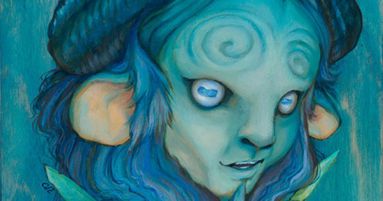 This Guillermo Del Toro Art Show Is Monstrous