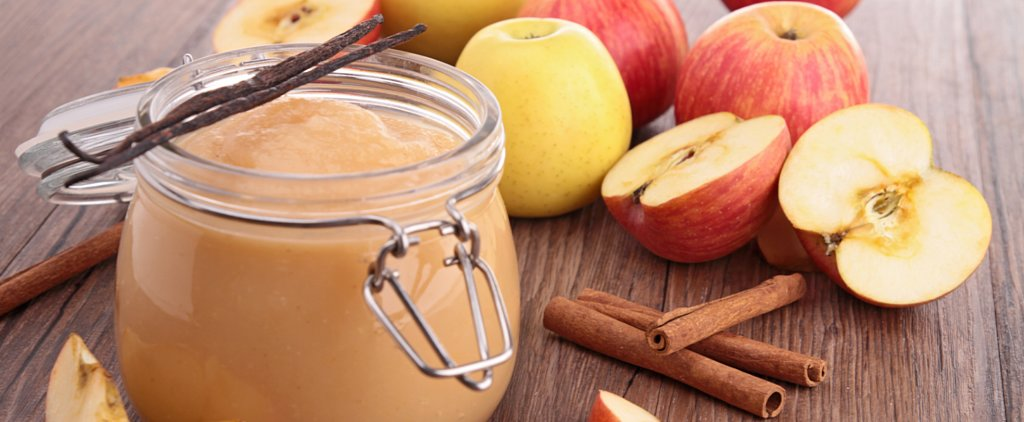 This May Be the Easiest DIY Applesauce Recipe Ever