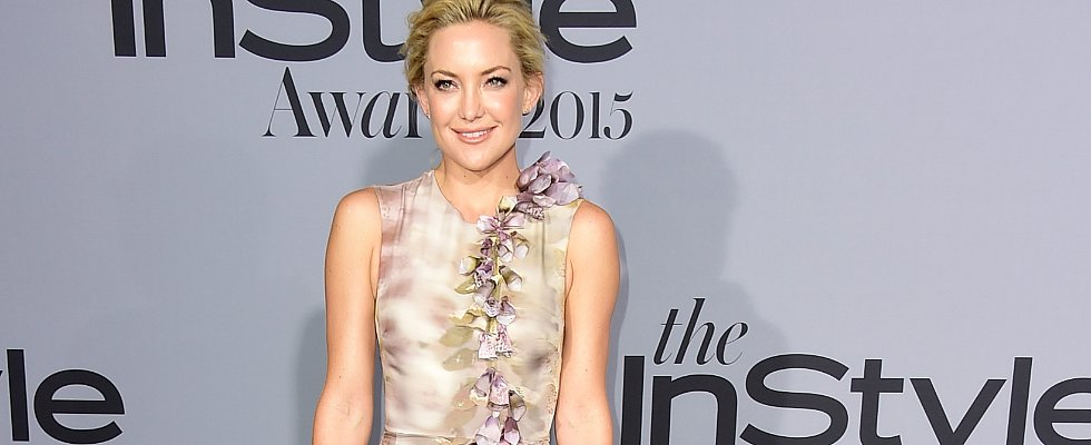 Kate Hudson's Dress Will Make You Do a Double Take