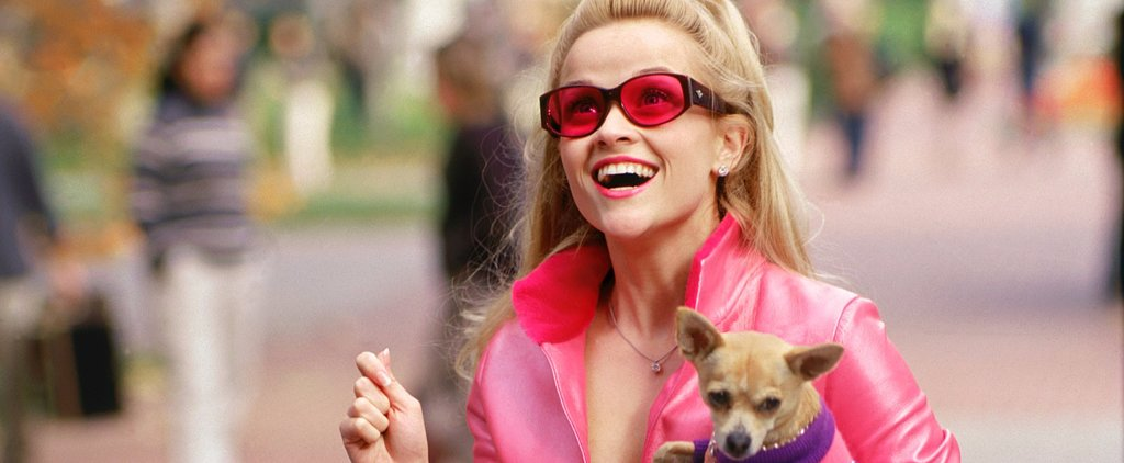 13 Fashion Lessons We Learned From Legally Blonde