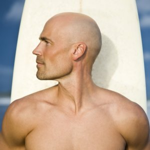Cancer Drug Cures Male Pattern Baldness