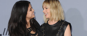 The Best Girlfriend Moments From the InStyle Awards