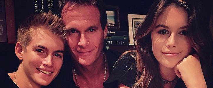 A Closer Look at the Fabulous Life of Cindy Crawford's Family