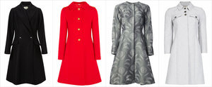 Look Princess Perfect in a Duchess of Cambridge-Inspired Dress Coat
