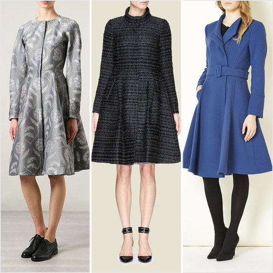 Best Kate Middleton-Inspired Smart Dress Coats
