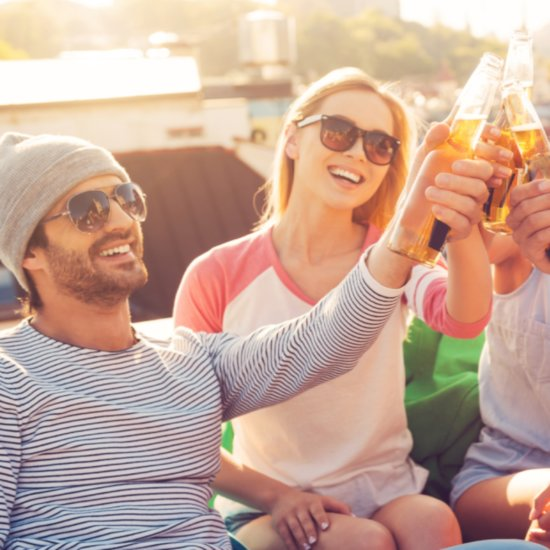 How Beer Makes You Better in Bed