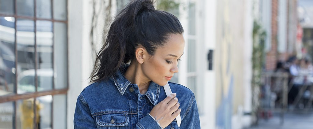 5 Ways You Can Update Your Go-To Ponytail For Fall