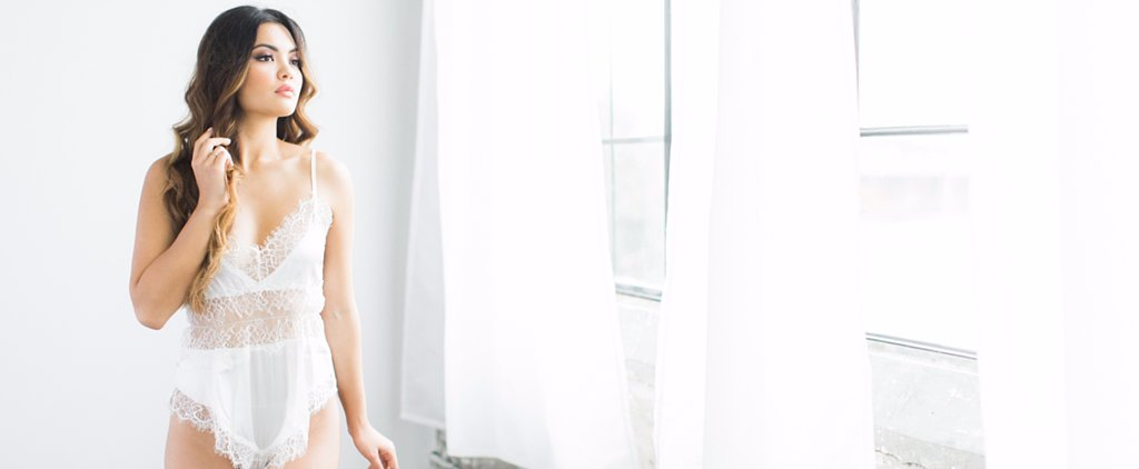 These Photos Will Inspire You to Book Your Own Intimate Boudoir Session