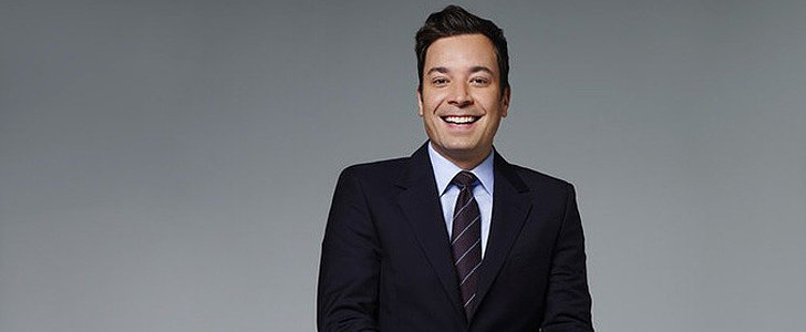 Jimmy Fallon Is Getting His Own Ride at Universal Studios