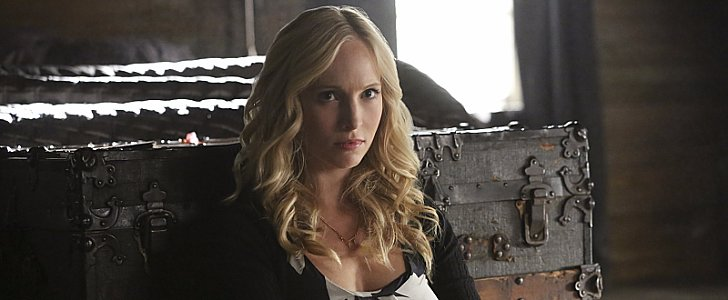 21 Reasons Caroline Forbes Is the MVP of The Vampire Diaries