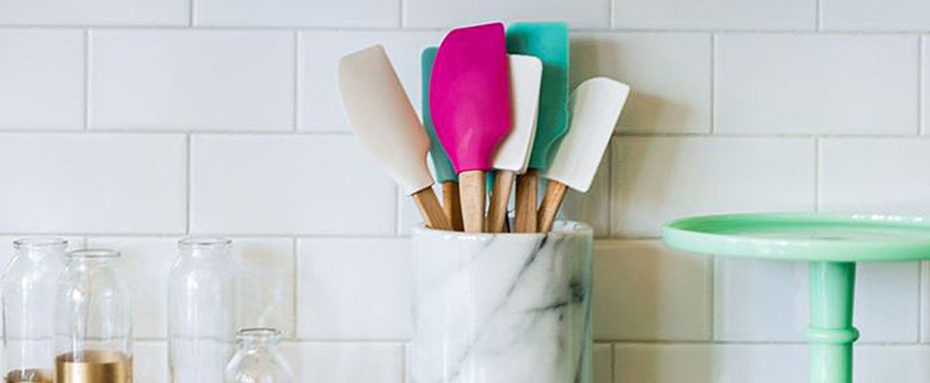 10 Life-Changing Kitchen Organization Tricks From a Pro