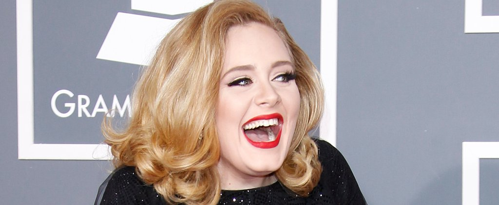 27 Adele Reaction GIFs That Are Realer Than Real