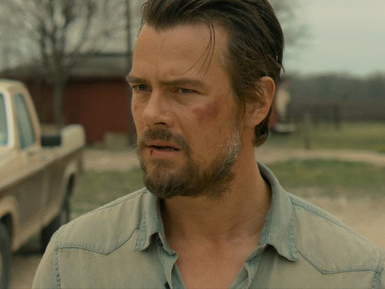 Josh Duhamel's Latest Role in Lost in the Sun Takes Him Back to His ... Josh Duhamel