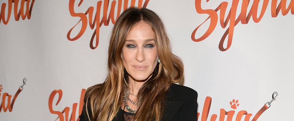 Sarah Jessica Parker Just Crushed Our Dreams of a Hocus Pocus Sequel