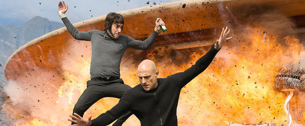 Sacha Baron Cohen Makes a Terrible Life Decision in The Brothers Grimsby Trailer