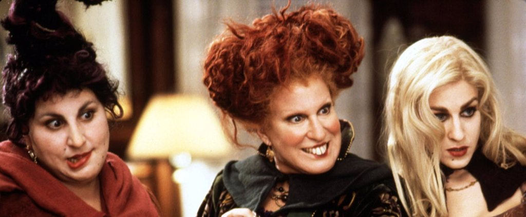 11 Things You Didn't Know About Hocus Pocus