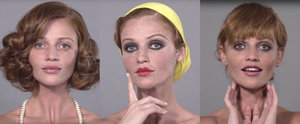 This Video Shows the Gorgeous Evolution of Brazilian Beauty