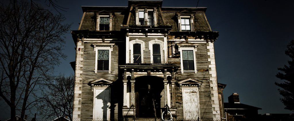 Confessions From a Haunted-House Employee