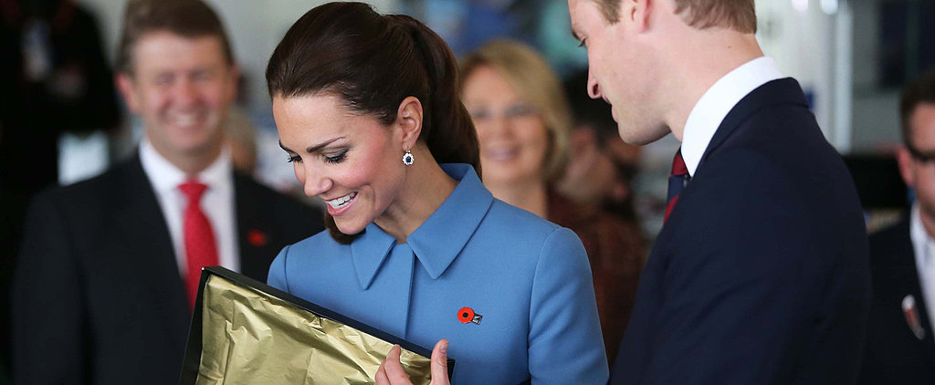 23 Fashion Gifts That Have Kate Middleton's Royal Approval
