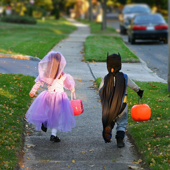 The Weirdest Things Kids Have Gotten While Trick-or-Treating