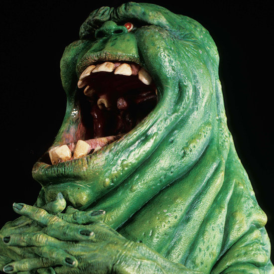 Ghostbusters: The Ultimate Visual History Pictures