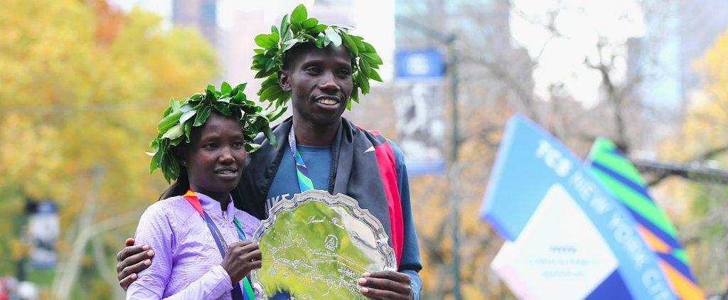 Here's Who Won the 2015 NYC Marathon