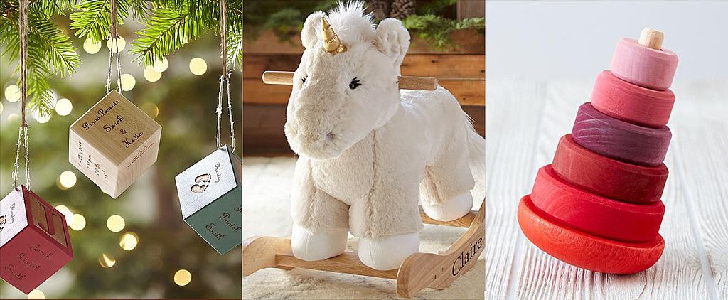 21 of the Best Holiday Gifts For Infants