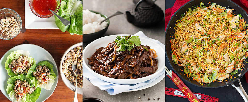 Ditch the Delivery Menu and Make One of These Easy Chinese Meals Instead