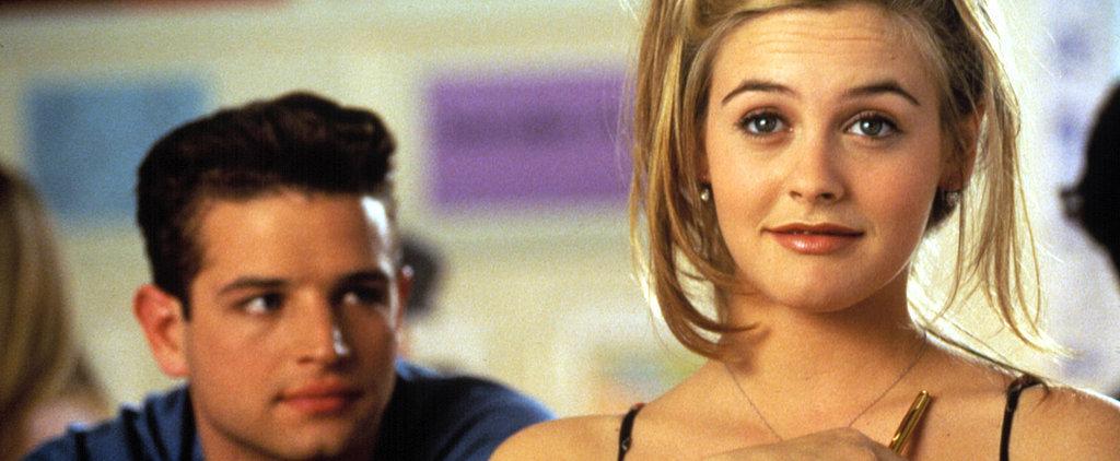 11 Flicks With High School Romances to Stream Stat