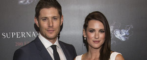 "Jensen Ackles's Halloween Costume Will Make You Think, ""We're Not Worthy!"""