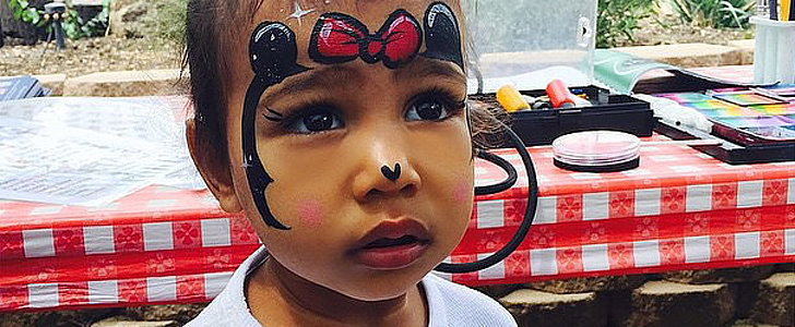 Kim Kardashian Shares a Sweet Trick-or-Treat Snap of North West and Penelope Disick