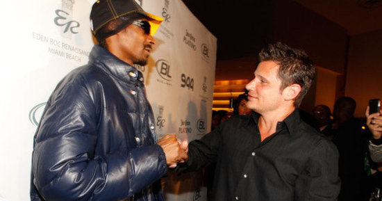 Nick Lachey Could Make Serious Bank If Weed Is Legalized in Ohio
