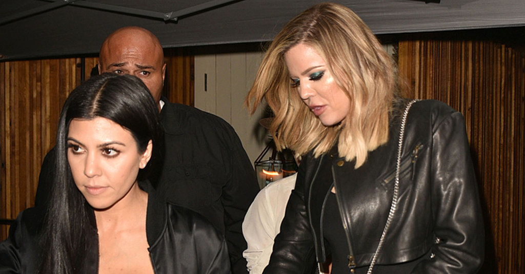 The Kardashian-Jenner Crew Put On Their Sexiest Looks to Celebrate Kendall