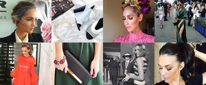Melbourne Cup Candids: The Most Stylish and Beautiful Celebrity Instagram Pictures