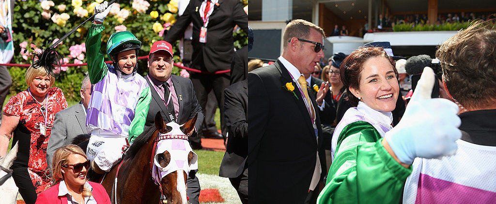 Here's What You Should Know About Michelle Payne