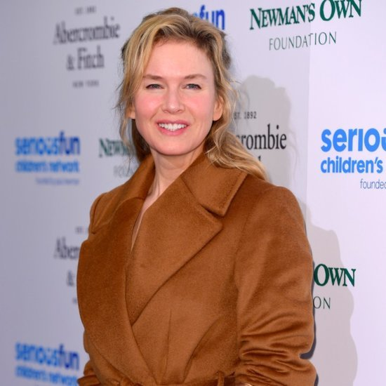 Renee Zellweger at a Charity Event in London November 2015
