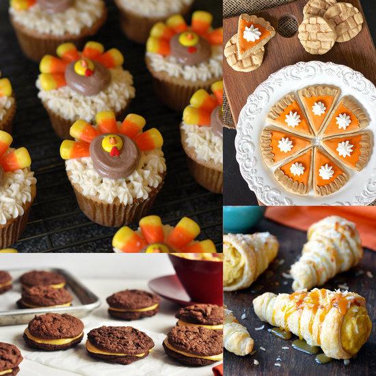 Bye-Bye, Pie! 19 Thanksgiving Dessert Ideas For the Pie Averse