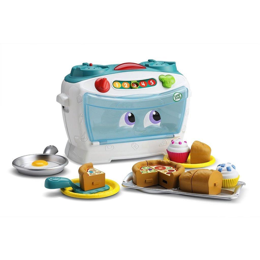 For 2-Year-Olds: LeapFrog Number Lovin' Oven