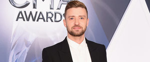 Justin Timberlake Has a Blast With the Country Crowd