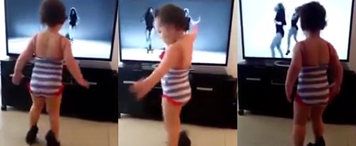 This Little Girl Dancing to Single Ladies Is More Skilled in Heels Than Any Adult Woman