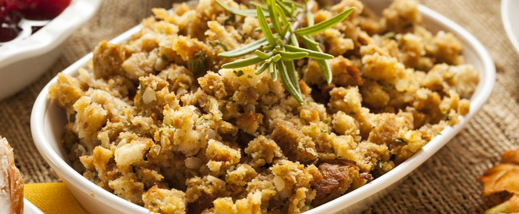 Unexpected Stuffing Ingredients to Spice Up Your Thanksgiving Spread