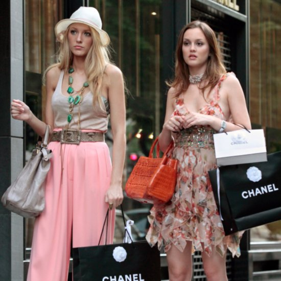 These Party Dresses Will Make You Feel Like an Upper East Sider